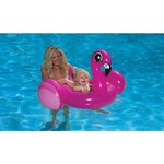 Poolmaster Flamingo Baby Rider - view number 4