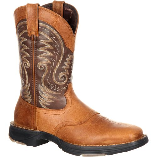 Durango Men's Ultra-Lite Western Saddle Boots - view number 1