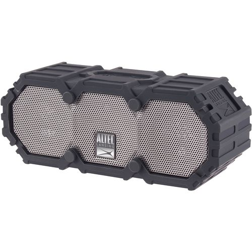Display product reviews for Altec Lansing LifeJacket Waterproof Bluetooth Portable Speaker
