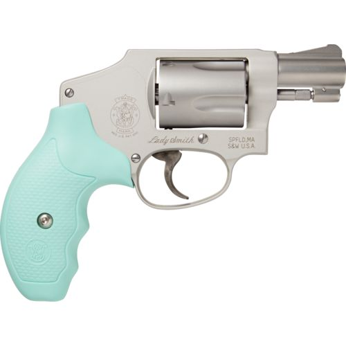 Smith & Wesson 642 Lady Smith .38 Special +P Revolver