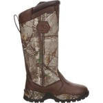 Magellan Outdoors Boy's Snake Shield Armor Hunting Boots - view number 1