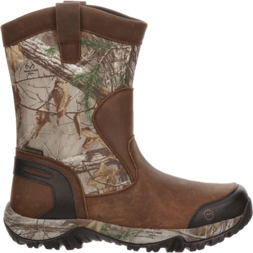 Magellan Outdoors Men's Reload Wellington Hunting Boots