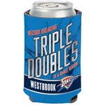WinCraft Oklahoma City Thunder Russell Westbrook Triple Double 12 oz Can Cooler - view number 2