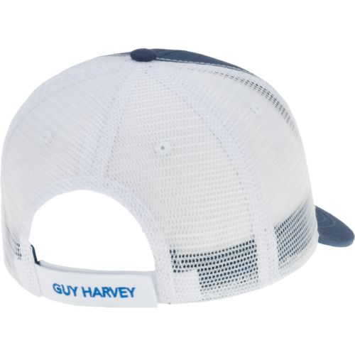 Guy Harvey Men's Prancer Trucker Cap - view number 3