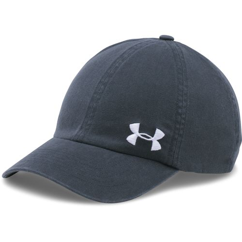 Under Armour Women's Armour Washed Cap - view number 1