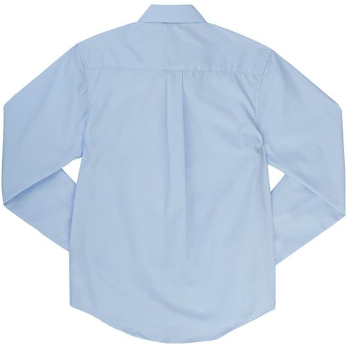 French Toast Toddler Boys' Long Sleeve Uniform Dress Shirt - view number 3