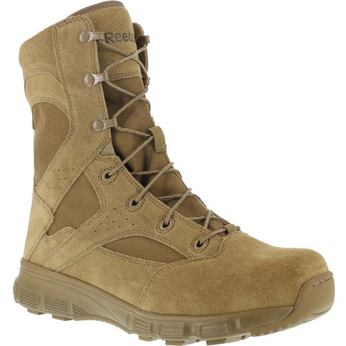Reebok Men's Dauntless Army Compliant 8 in Tactical Military Work Boots - view number 2