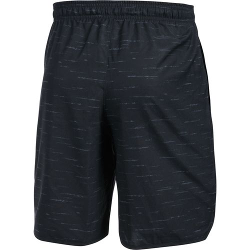 Under Armour Men's Qualifier Printed Short - view number 2