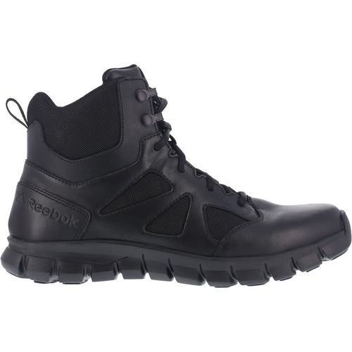 Reebok Men's SubLite Cushion 6 in Tactical Work Boots