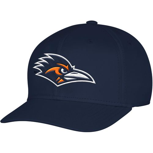 adidas Men's University of Texas at San Antonio Structured Logo Flex Cap