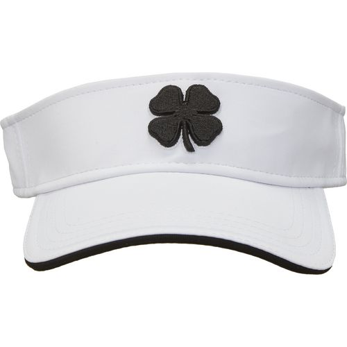 Black Clover Men's Visor