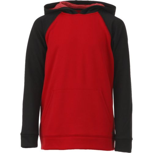 BCG Boys' Performance Fleece Hoodie