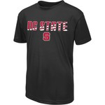Colosseum Athletics Boys' North Carolina State University Team Stripe T-shirt - view number 1