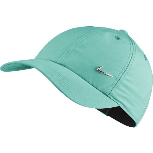 Nike Girls' Metal Swoosh Cap - view number 1