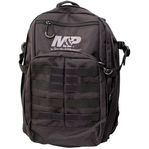 Display product reviews for Smith & Wesson M&P Duty Series Backpack