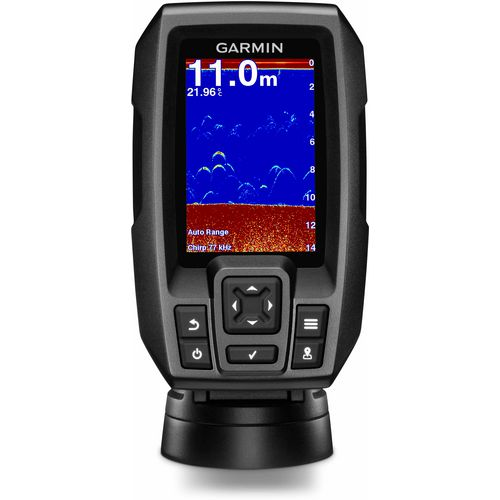 Garmin STRIKER 4 CHIRP Sonar/GPS Fishfinder Combo - view number 8