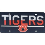 Stockdale Auburn University Duo-Tone License Plate - view number 1