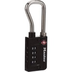 Master Lock TSA-Accepted Combination Luggage Lock - view number 3