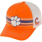 Top of the World Men's Clemson University Sunrise Cap - view number 2
