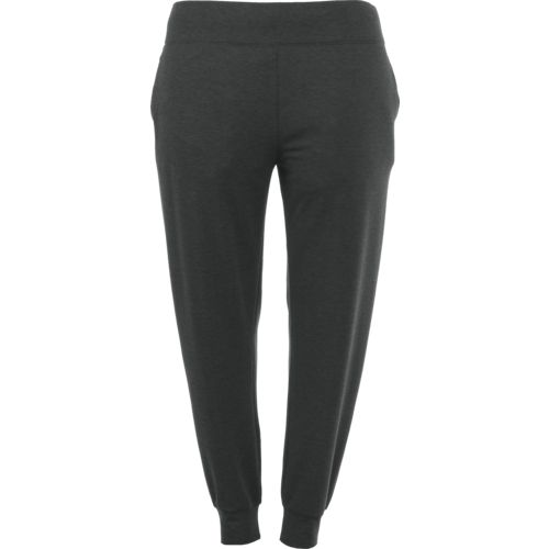 Display product reviews for BCG Women's French Terry Plus Size Jogger