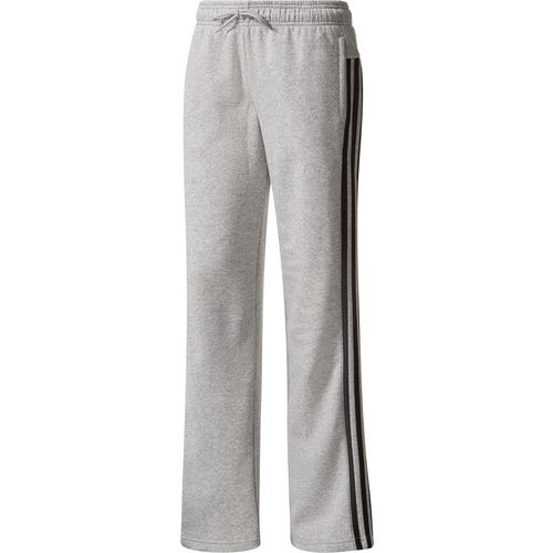 adidas Women's Essentials Cotton Fleece 3S Open Hem Pant