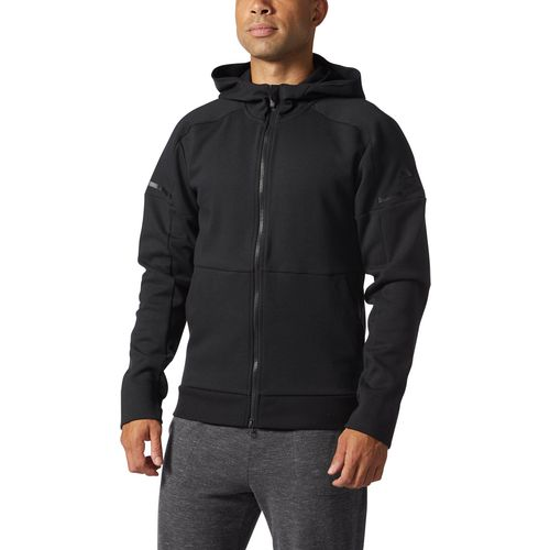 adidas Men's Squad ID Full-Zip Hoodie - view number 6