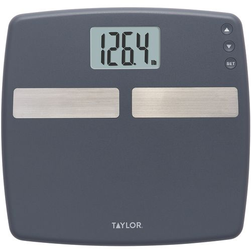Taylor Body Composition Analyzer Scale - view number 1