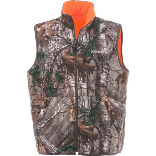 Magellan Outdoors Men's Reversible Vest - view number 3