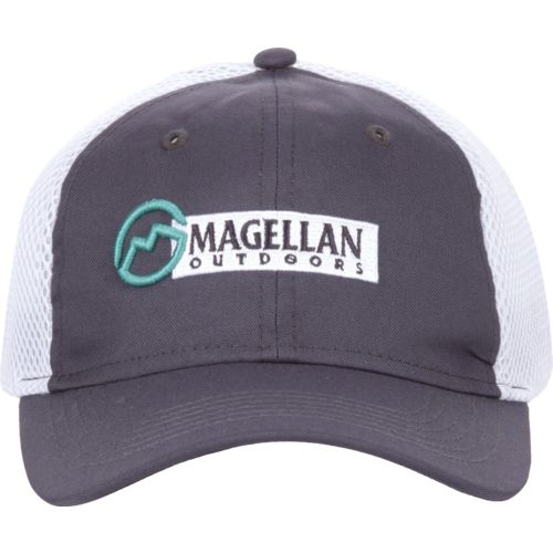 Magellan Outdoors Women's Coastal Chill Trucker Hat