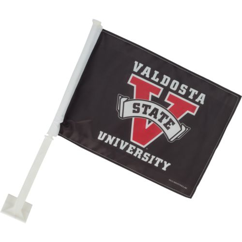 Rico Valdosta State University ALT Car Flag