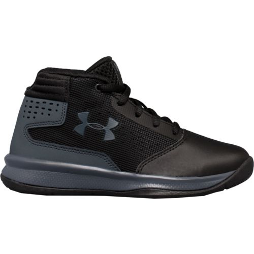 Under Armour Boys' Jet Basketball Shoes