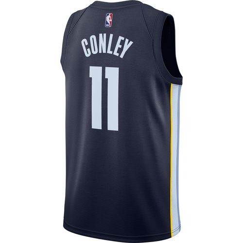 Nike Men's Memphis Grizzlies Mike Conley Icon Edition Swingman Jersey