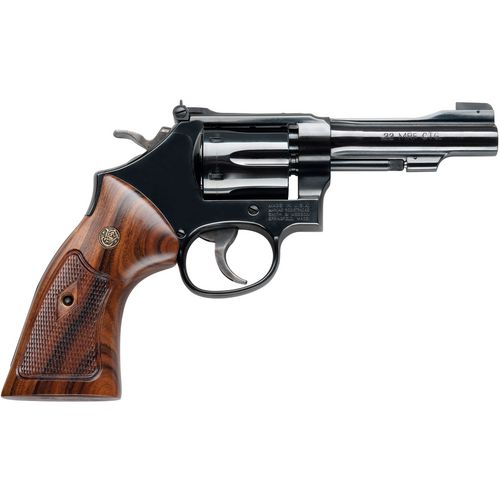 Smith & Wesson Model 48 Classic .22 WMR Revolver