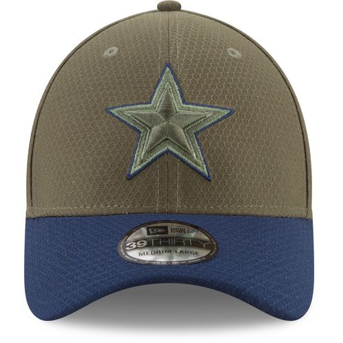 New Era Men's Dallas Cowboys 39THIRTY STS Knit Cap