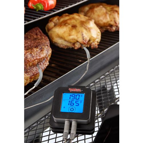 Outdoor Gourmet 2-Probe Bluetooth Thermometer - view number 3