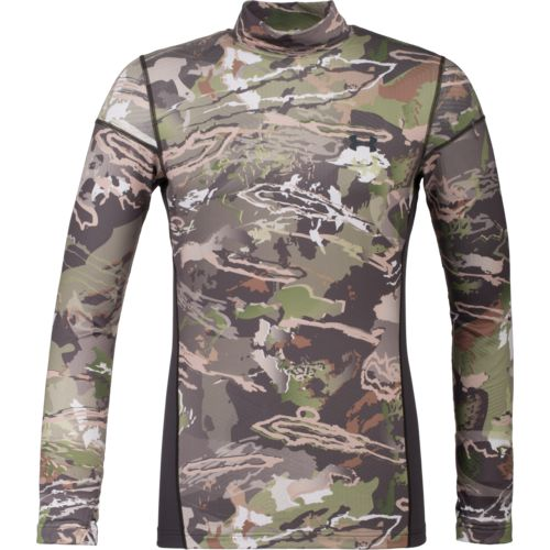 Under Armour Men's ColdGear Armour Long Sleeve Hunting Shirt