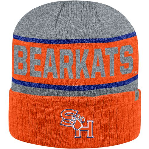 Top of the World Men's Sam Houston State University Below Zero Cuff Knit Hat