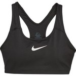 Nike Women's Pro Classic Swoosh Sports Bra - view number 4