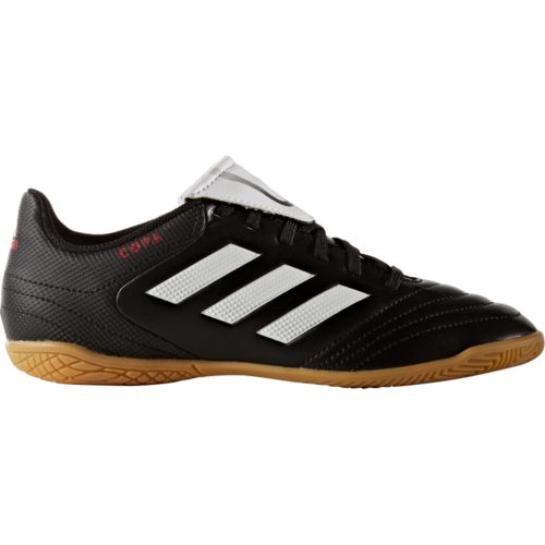 adidas Boys' Copa 17.4 IN J Indoor Soccer Shoes