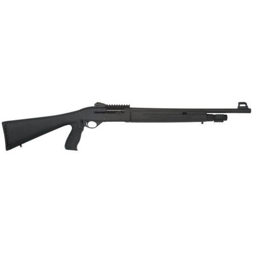 Mossberg Tactical 20 Gauge Semiautomatic Shotgun