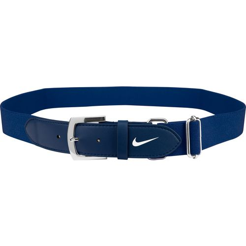 Display product reviews for Nike Boys' Baseball Belt 2.0