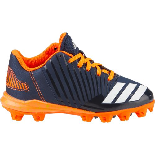 Display product reviews for adidas Youth Icon MD K Baseball/Softball Cleats