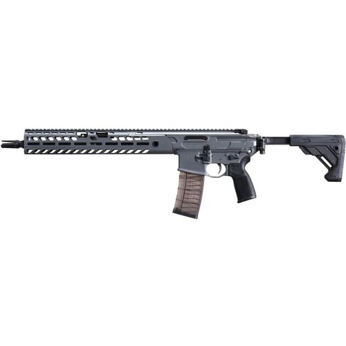 Display product reviews for SIG SAUER MCX Vitrus Patrol .300 ACC Blackout/Whisper Semiautomatic Rifle