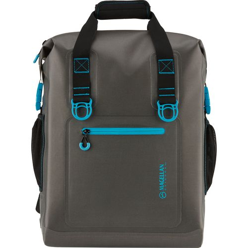 Display product reviews for Magellan Outdoors Frosty Vault 36-Can Soft Cooler