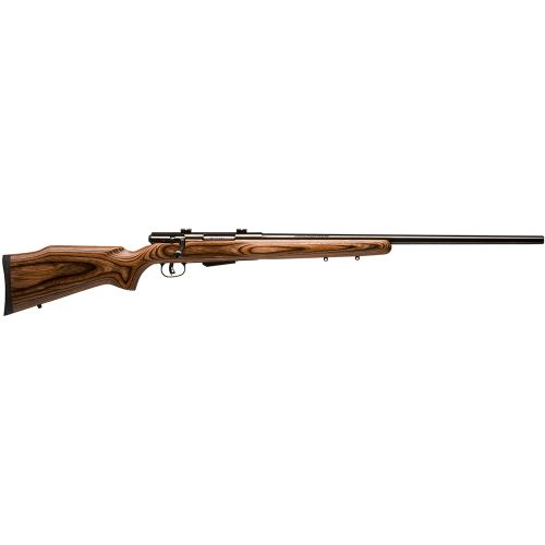 Savage Arms 25 Lightweight Varminter .22 Hornet Bolt-Action Rifle - view number 1