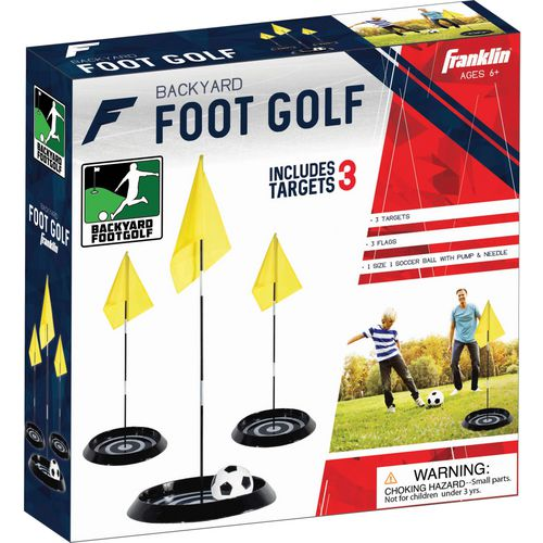 Franklin Backyard Foot Golf Set - view number 1