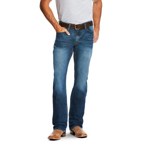 Ariat Men's M4 Legacy Stretch Jeans