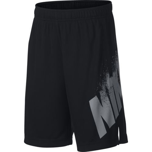 Nike Boys' Graphic Training Shorts