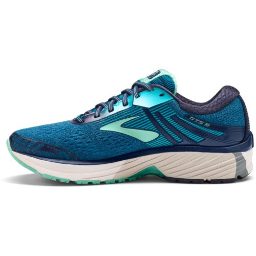 Brooks Women's Adrenaline GTS 18 Running Shoes - view number 3
