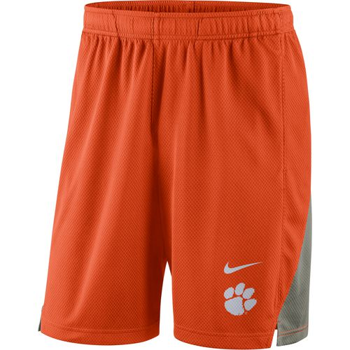 Nike Men's Clemson University Franchise Shorts